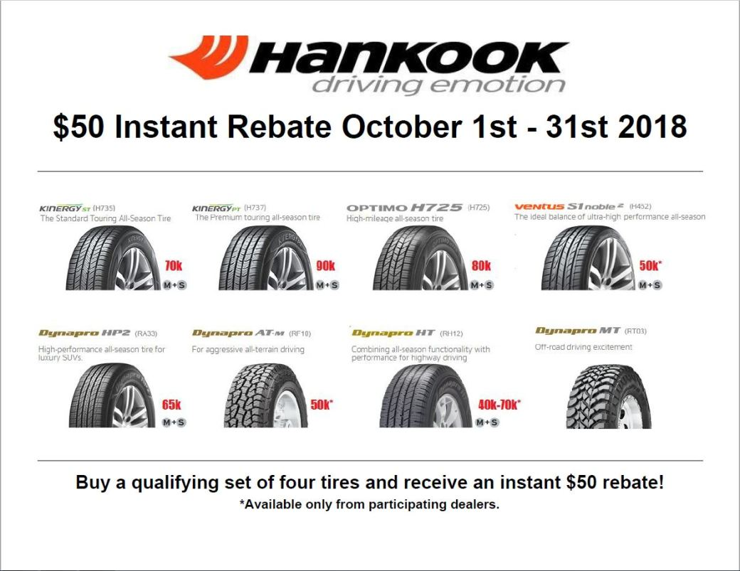 new hankook